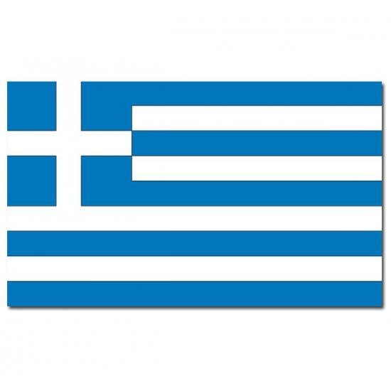 Landenvlag Griekenland Geen te koop