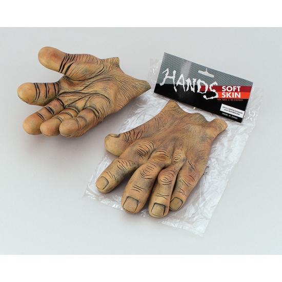 Latex hand handschoenen