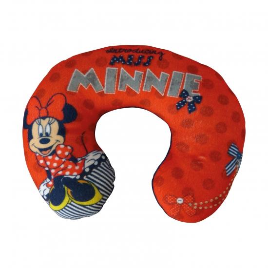 Minnie Mouse vliegtuig kussen