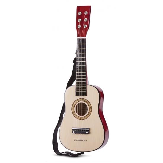 Naturel gitaren 60 x 19 x 5.5 cm