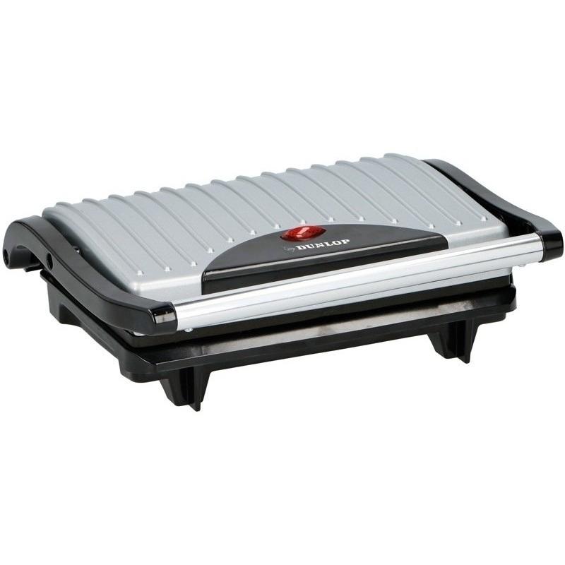 Panini-tosti grill apparaat 700 Watt