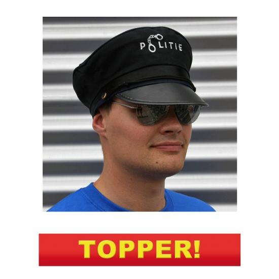 Politie accessoires politie pet