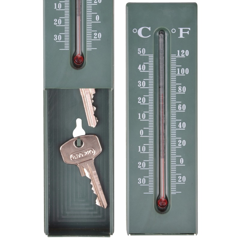 Thermometer kluisje 16 cm