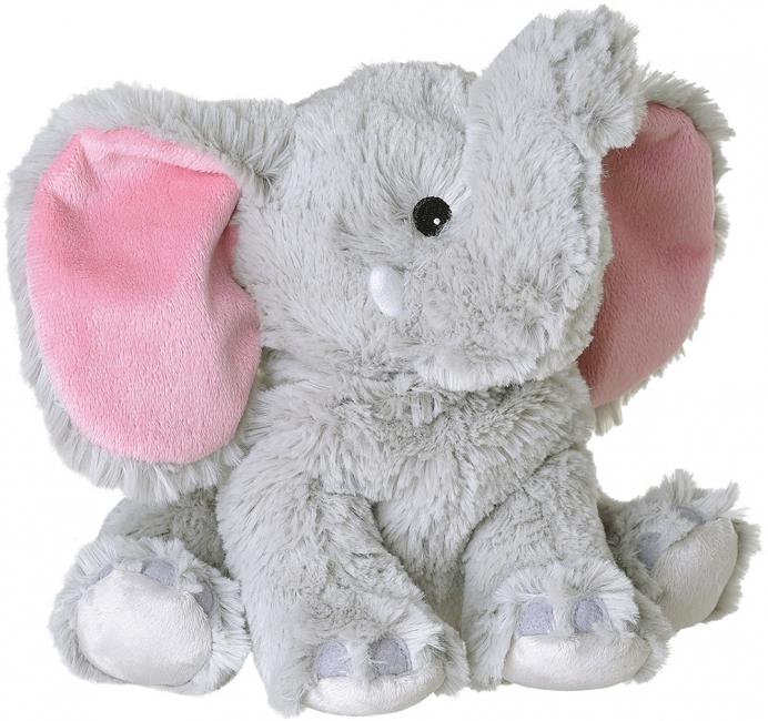 Warmte knuffels olifant