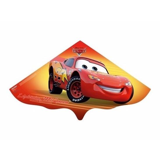 Disney vlieger Cars 115 x 63 cm