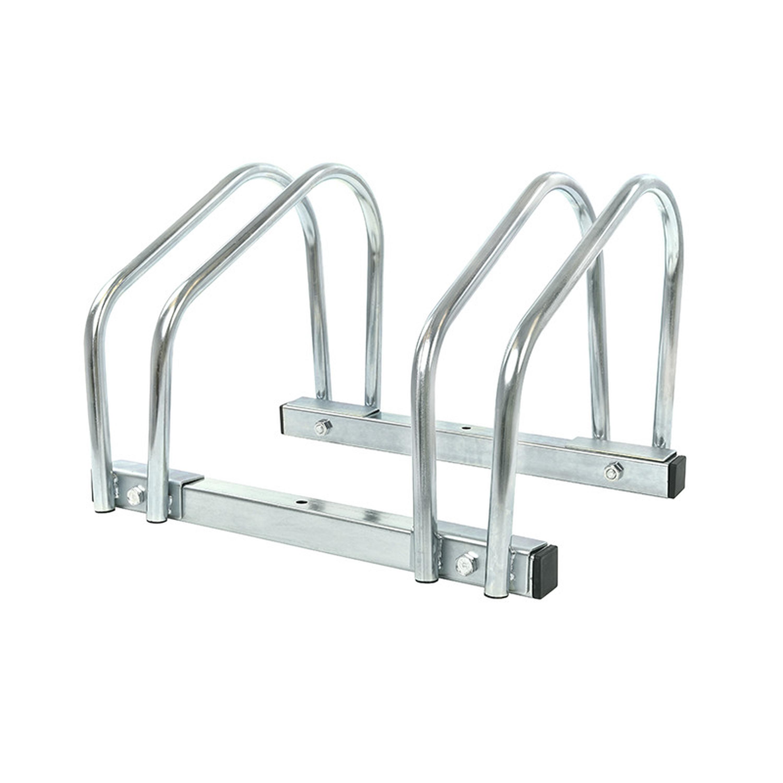 Fietsenrek-standaard voor 2x stuks fietsen