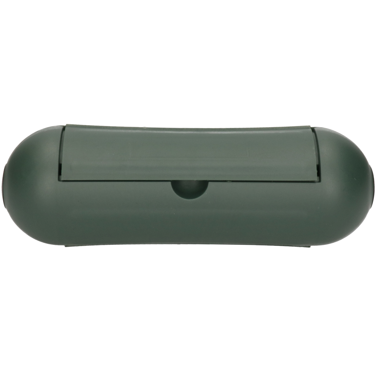 Groene veiligheid stekkersafe stekker beschermhoezen