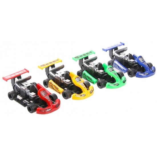 Kartauto speelauto