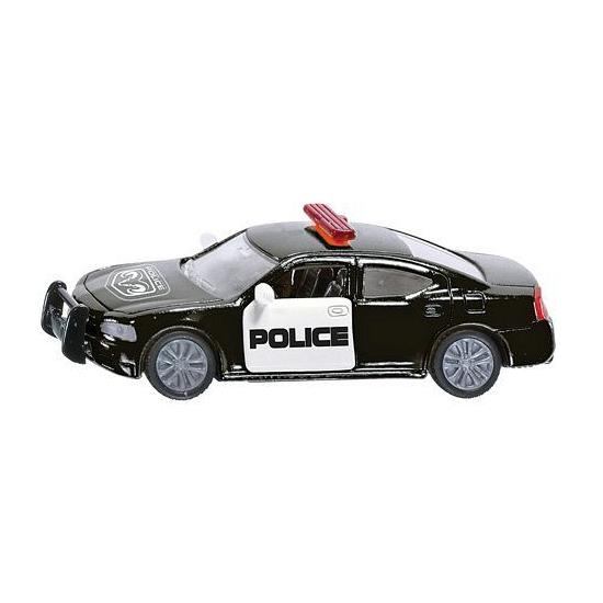 Siku speelgoed politieauto-politiewagen