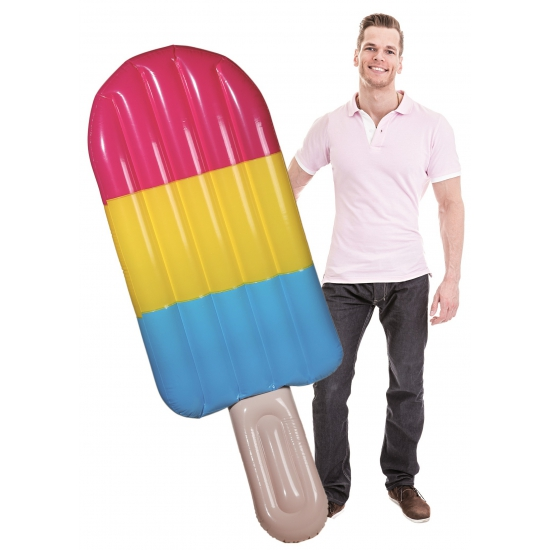 XXL ijsje opblaasbaar 180 cm