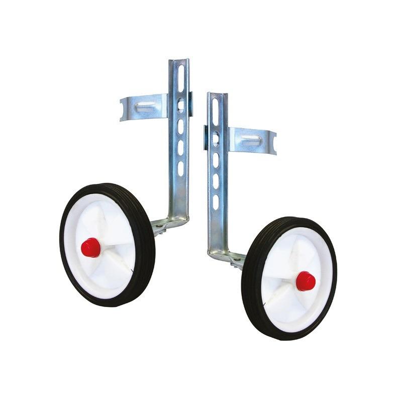 Zijwieltjes voor 12-16 inch fiets